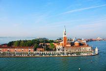 เวนิซ เมืองลอยน้ำ ราชินีแห่งทะเลอาเดรียติก