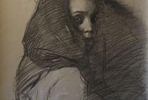 Drawings / by Marcin Truszkowski