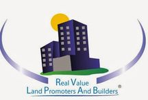 Real Value in Property and Places noida