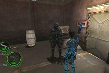 Hunk From RE: Revelations 2 / Автор: The Chief Размер: 26,9 MB. Описание: Замена Криса Война на Ханка из Resident Evil: Revelations 2. Примечание 1: Не забываем делать резервную копию ориг. файлов. Примечание 2: Если, после установки мода, игра будет вылетать, то распакуйте патч от Вилсонсо: