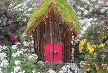 Gardening/Green House