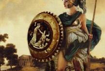 divinità e mitologia
