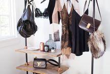 • wardrobe