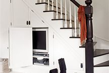 Home Renovation Ideas / by Mandy Brown