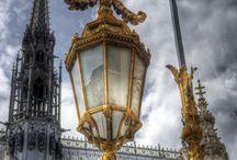 Lanterns & Lights