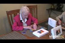 OT activities ergotherapie / activiteiten die de motoriek stimuleren