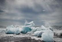 Ice / Iceland