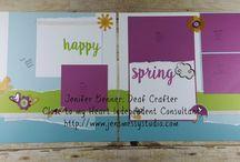 Jen's Customized Monthly Kits