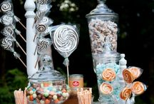 Candy Inspiration