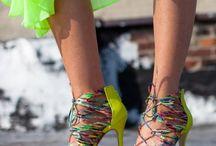 Shoe Hoarder / by Corina Pintado