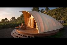 Luxurious Tents