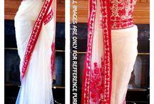South Indian Fashion!