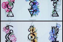 Tattoos e Designs