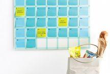 Organization - storage