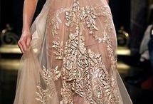 Couture/Runway look