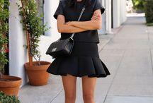falda donatella