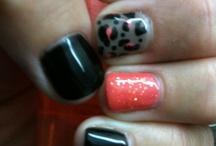 Nails / by Maegan Hernandez