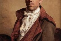 Art: Modern Renaissance Portraits