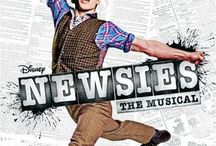 Newsies / Since bursting onto Broadway in March, 2012, Newsies has broken five Nederlander Theatre house records on its way to becoming the best selling new musical. The show has received 23 major theatrical nominations, including eight Tony Award nominations, and won the Tony, Drama Desk and Outer Critics Circle Awards for Score and Choreography.