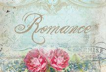 Romance & Vintage