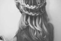 * Coiffures / Hair *