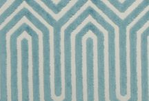 Inspiration Fabrics and Wallcoverings / by FieldstoneHill Design, Darlene Weir