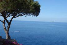 positano / amalfi coast / places to eat and things to see along the amalfi coast