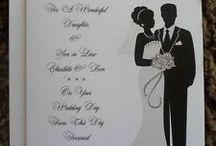 handmade personalised wedding cards uk
