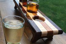 na drinki i kieliszki