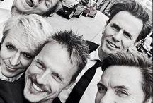 Duran Duran / by Andrea