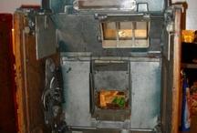 Anatomy of a slot machine