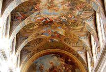 Versailles - a vulgarly beautiful palace that's just EXTROIDINARY! / Versailles - a vulgarly beautiful palace that's just EXTROIDINARY!