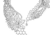 bridal neckwear