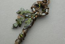 jewellry inspiration / by v chown
