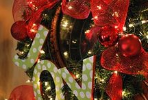 """Holidays / What if """"the season to be jolly"""" lasted all year long? / by Debbie Price"""
