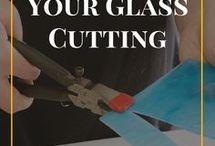 Glass - tools & techniques