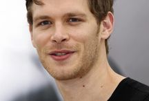 Actors / Joseph Morgan