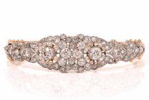 Antique Bracelet Diamonds / Antique and Diamond Bracelets.