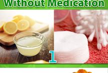 Natural remedies for hemorrhoid