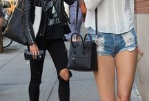 Gigi & Jenners ♡