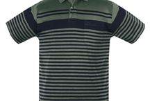 Polo T-shirts / http://www.onlyteez.com/wholesale/polo-t-shirts/