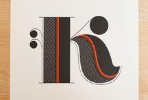 Typography - Jessica Hische