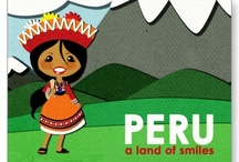 PERU / by Carmela Clement-Wright