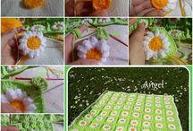 Crochet - horgolás