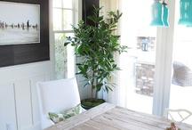 Dining Room Inspiration / Inspiring Dining Room Styles, Dining Room Decor, Dining Room Ideas