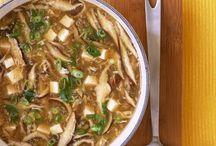 Sues soups