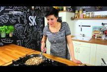 Ételkészítés  video