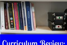 Courses of Study for Homeschool
