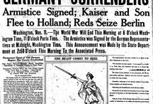 World War I 100 Years Later / A Providence Journal special series July 20-28, 2014