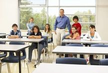 Middle school StuCo ideas / by Kayla N Jd Moore
